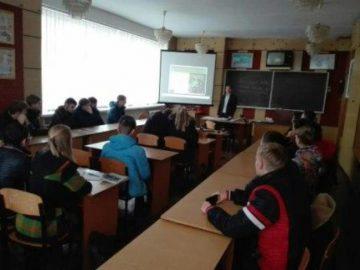 Відеолекторій до Дня української писемності та мови
