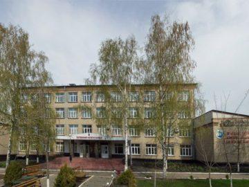 Первомайський коледж Національного університету кораблебудування імені адмірала Макарова